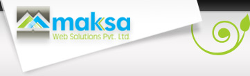 maksa logo